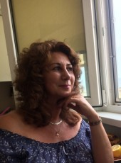 Zhanna , 51, Russia, Moscow