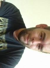 Mikkel, 31, Denmark, Svendborg