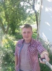 Іvan, 30, Ukraine, Lviv