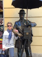 Elena, 46, Russia, Saint Petersburg