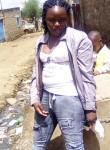 Georgina, 27  , Nairobi