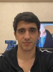 Mika, 24, Azerbaijan, Baku