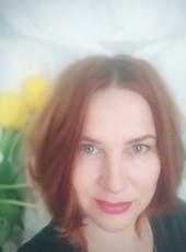 Milochka, 44, Russia, Saint Petersburg
