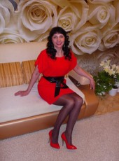Anyuta, 58, Russia, Krasnoyarsk