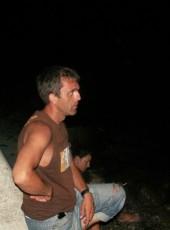 yura, 43, Belarus, Horad Barysaw