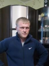 Aleksey, 30, Russia, Toguchin
