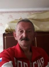martin, 60, Uzbekistan, Kirgili
