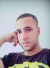 Ahmed Rady, 24, Egypt, Fuwwah
