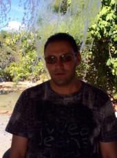 Leonardo , 40, Brazil, Belo Horizonte