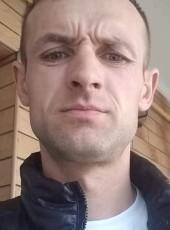 Andrіy, 36, Ukraine, Trebukhiv
