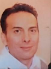 José luis, 45, Mexico, San Luis Potosi