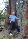 zheka, 53, Barnaul