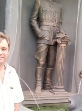 Vitaliy, 51, Russia, Tyumen