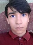 El Ďíàbłö, 19  , Dushanbe