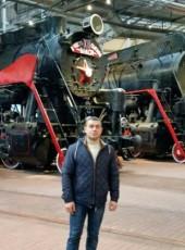 Семикоз Евгений Анатольевич, 36, Россия, Санкт-Петербург
