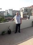 Zaza, 69  , Tbilisi