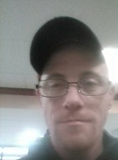William Hawkins, 37, United States of America, Kent (State of Ohio)