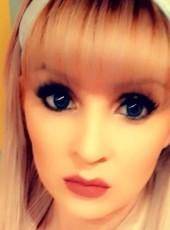 Anna, 24, Kazakhstan, Astana