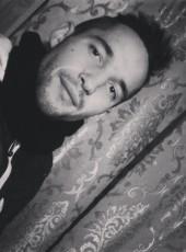 Erik, 22, Ukraine, Sarny