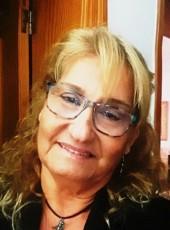 Tinamari, 65, Spain, Telde