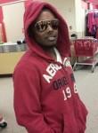 Mohamed Hirsi, 18, Washington D.C.