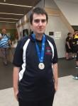 Aaron, 23  , Ballarat