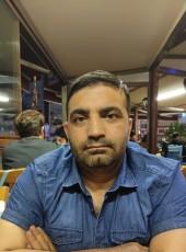 Yiğit, 34, Turkey, Istanbul