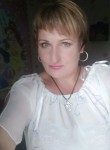 Oksana, 43  , Seredyna-Buda