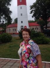 Lyusi, 56, Russia, Barnaul