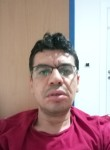 Fatih, 36, Istanbul
