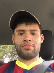Jonathan Rosas , 23  , Garland