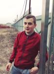 Denis, 20, Kiev