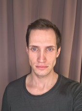 Pavel, 26, Russia, Moscow