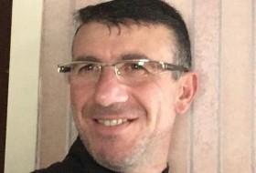 Irakli, 52 - Just Me