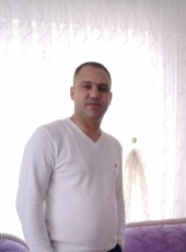 Mehmet, 18, Turkey, Gaziantep