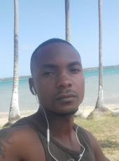 kambacowafilok, 25, Mozambique, Xai-Xai
