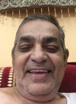 mohsin, 68 лет, Lucknow