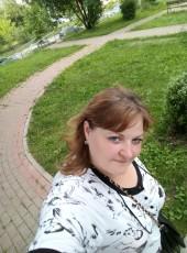 MARIYa, 33, Russia, Moscow