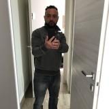 Gianluca, 46  , Venegono Inferiore
