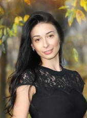 Liza, 27, Russia, Moscow