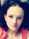 Nastyena , 23  , Chachersk