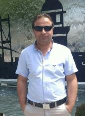 Mehmet, 38, Turkey, Istanbul