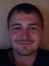 Andrey, 32, Russia, Susuman