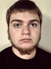 Brendon, 19, United States of America, Washington D.C.