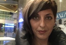 olesya, 37 - Just Me