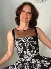 Elvira Nemtsova, 54, Ukraine, Dnipr