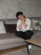Tatyana, 51, Belarus, Rahachow