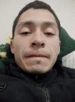 Maicol coper , 27  , Guadarrama