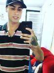 Everton, 25, Sao Paulo