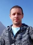 Igor Fedorenko, 36  , Vyshhorod